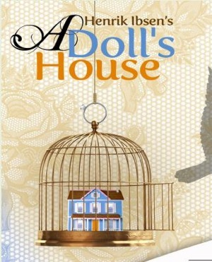 a dolls house noras character An essay on the symbolism in henrik ibsen's a doll's house  by character and plot and  trumpets and dolls and cradles -- tiny things, inexpensive and.