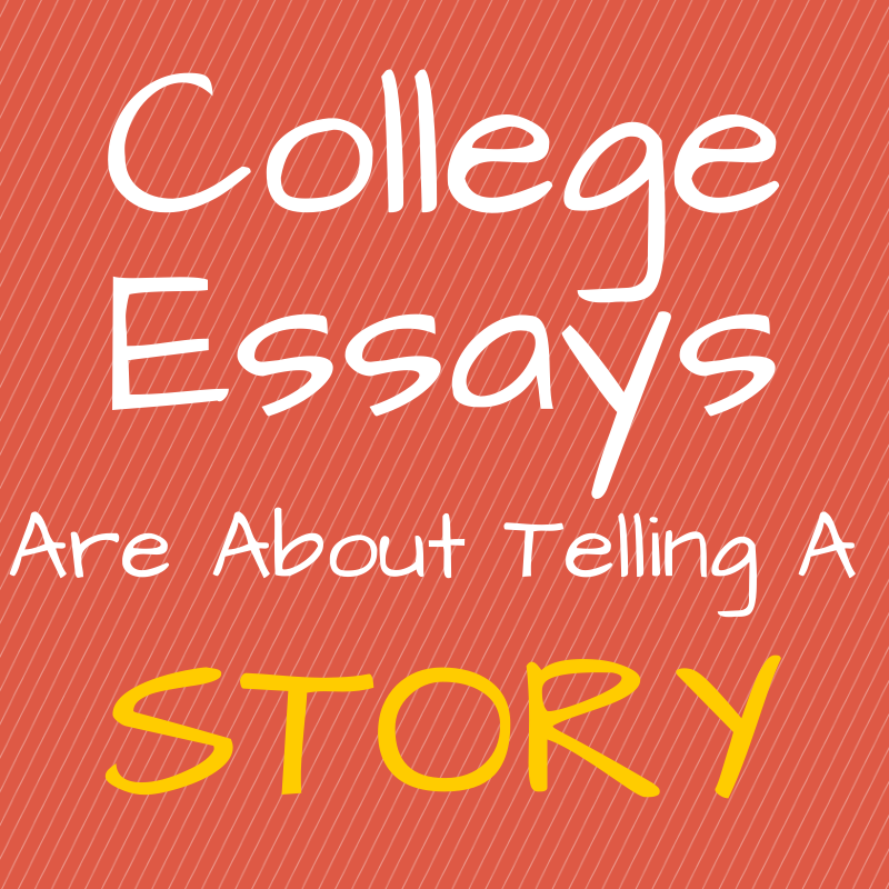 Interesting college essay prompts common